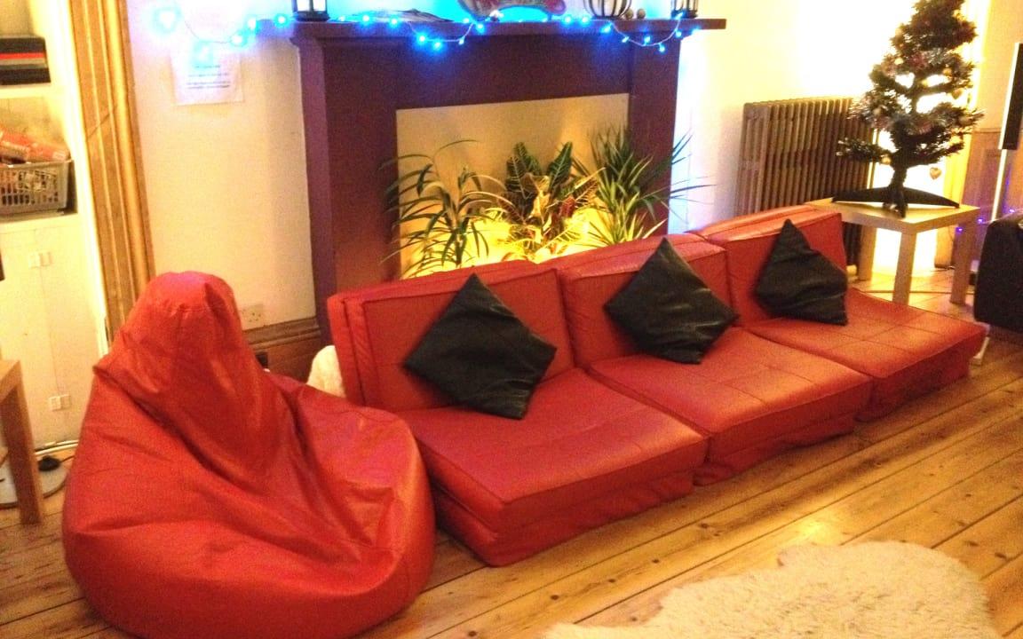 Best Hostels in Edinburgh Light House Hostel Edinburgh