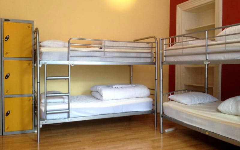 Best Hostels in Edinburgh Light House Hostel Edinburgh