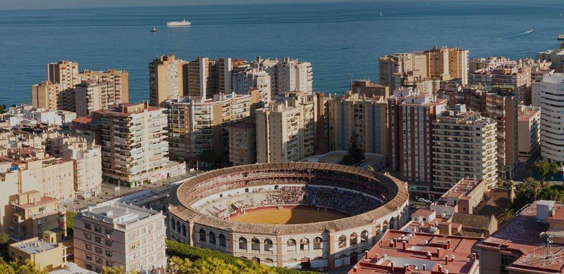 Best Hostels in Malaga