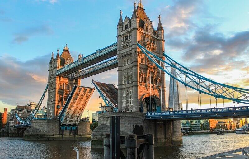 Best Hostels in London Tower Bridge London