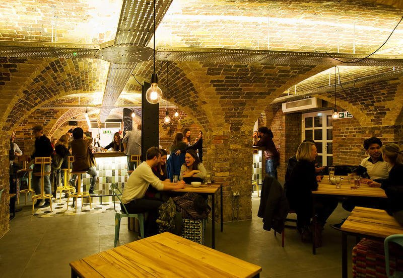 Best Hostels in London Wombats City Hostel London
