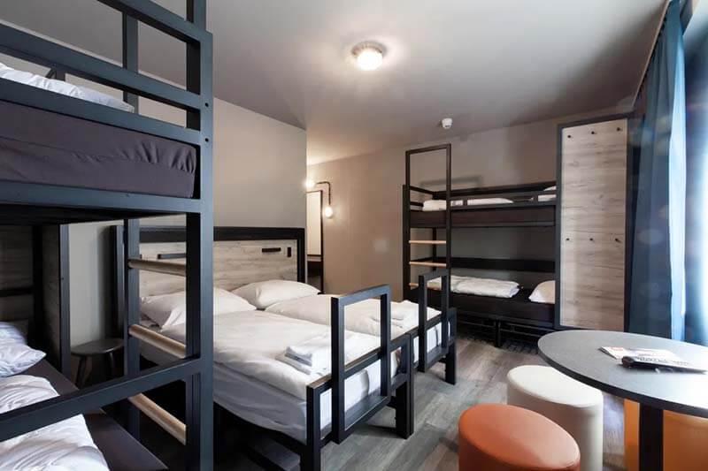 Best Hostels in Frankfurt AO Frankfurt Ostend Frankfurt