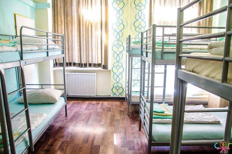 Best Hostels in Frankfurt - Frankfurt Hostel Frankfurt