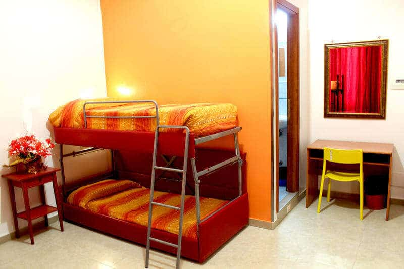 Legends Hostels Best Hostels in Rome