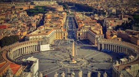 Best Hostels in Rome