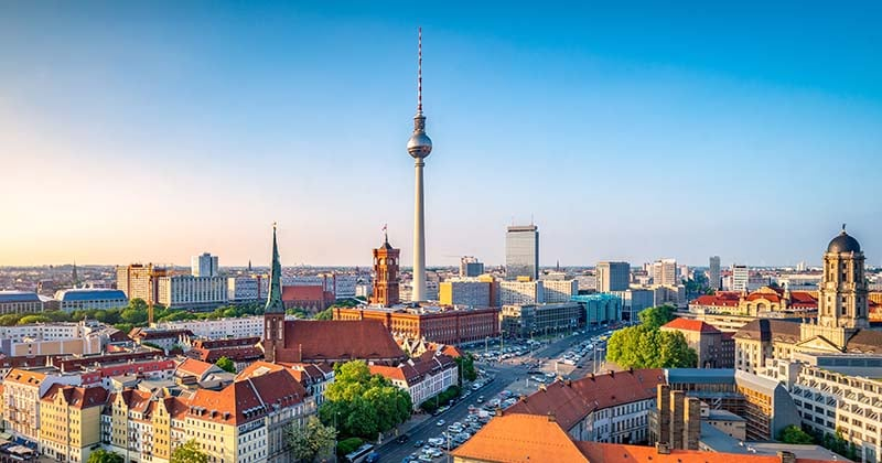 The 8 Best Tourist Attractions in Berlin
