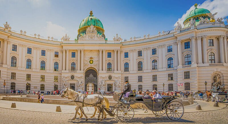 Best Hostels in Vienna