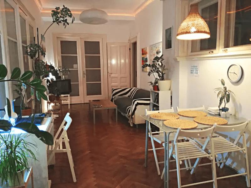 Activity Hostel Budapest