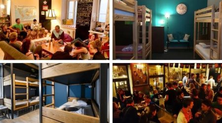 Best Hostels in Riga