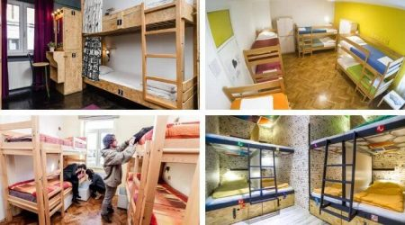 Best Hostels in Zagreb