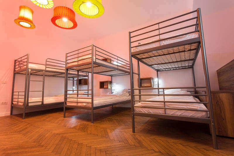 Best Hostels in Bucharest - First Hostel Bucharest