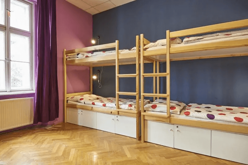 Best Hostels in Budapest - Hostel One Basilica Budapest