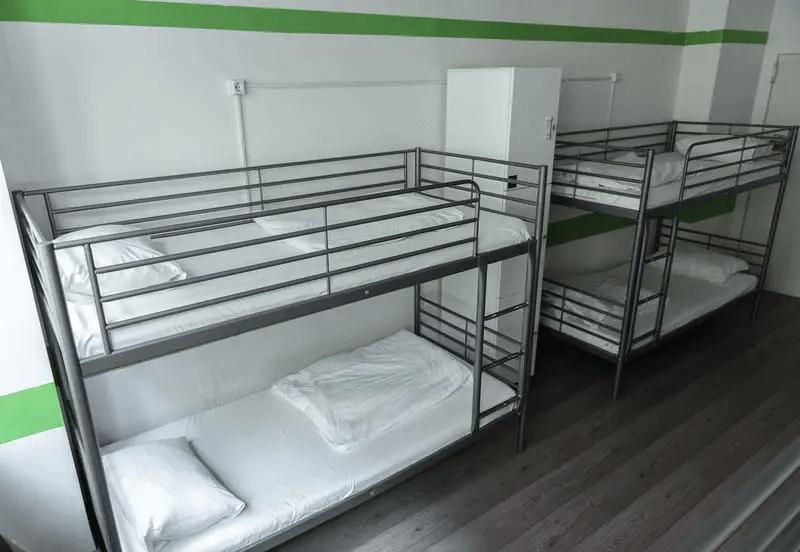Best Hostels in Budapest - Hostel One Budapest