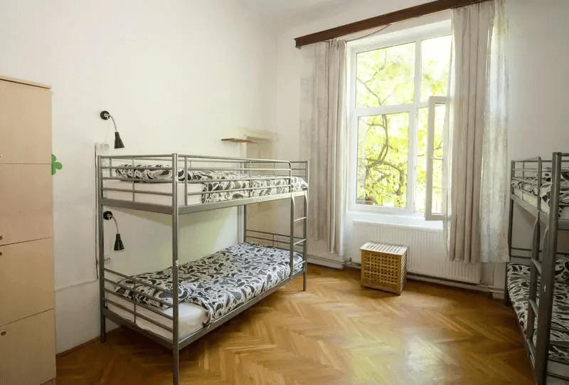 Best Hostels in Bucharest - Podstel Bucharest