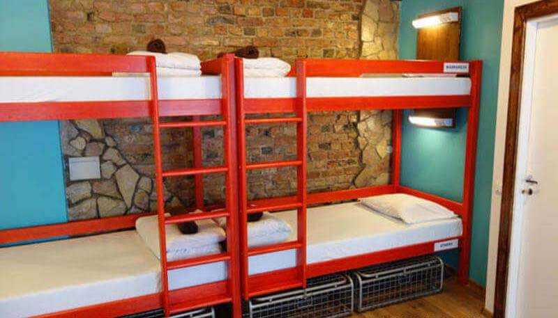 Best Hostels in Riga - Riga Old Town Hostel and Backpackers Pub