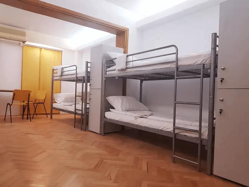 Best Hostels in Bucharest - Sleep Inn Hostel Bucharest