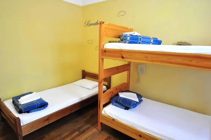 Best Hostels in Athens - Students and Travellers Inn Athens