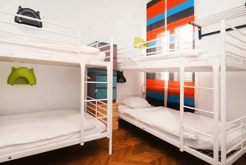 Best Hostels in Bucharest - The Cozyness Hostel Bucharest