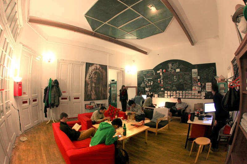 Best Hostels in Bucharest - The Midland Hostel Bucharest