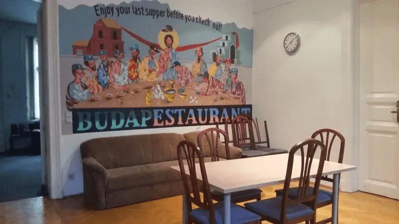 Best Hostels in Budapest - Vitae Hostel Budapest