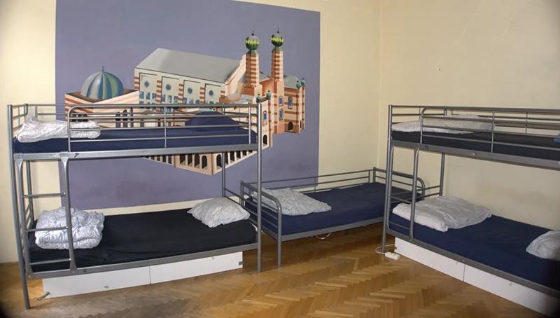 Vitae Hostel Budapest