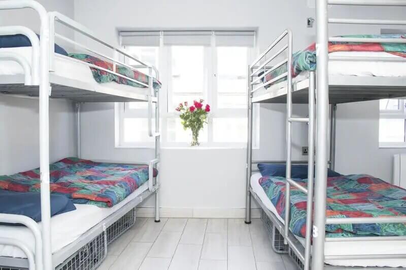 best hostels in dublin abbey court hostel dublin