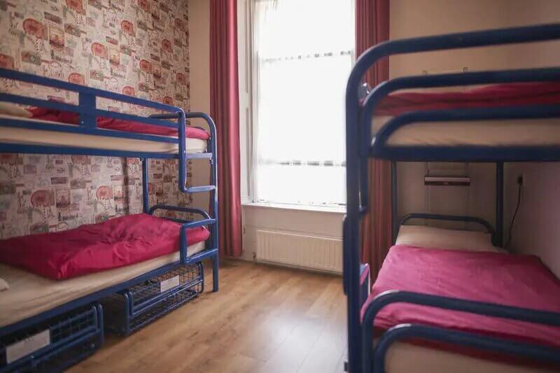 best hostels in dublin ashfield hostel dublin