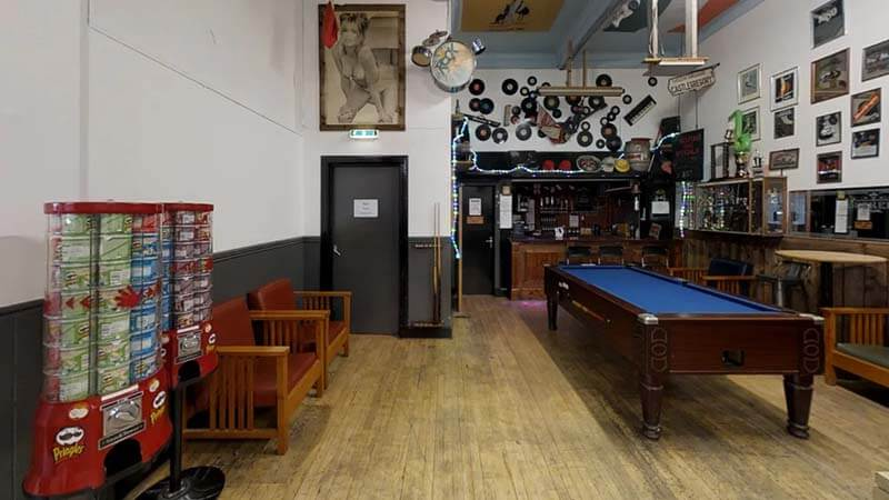 Hostels in Edinburgh - Belford Hostel Edinburgh