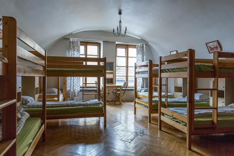 Hostels in Krakow - Cracow Hostel