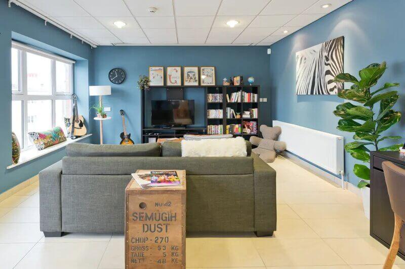 best hostels in dublin garden lane backpackers hostel dublin