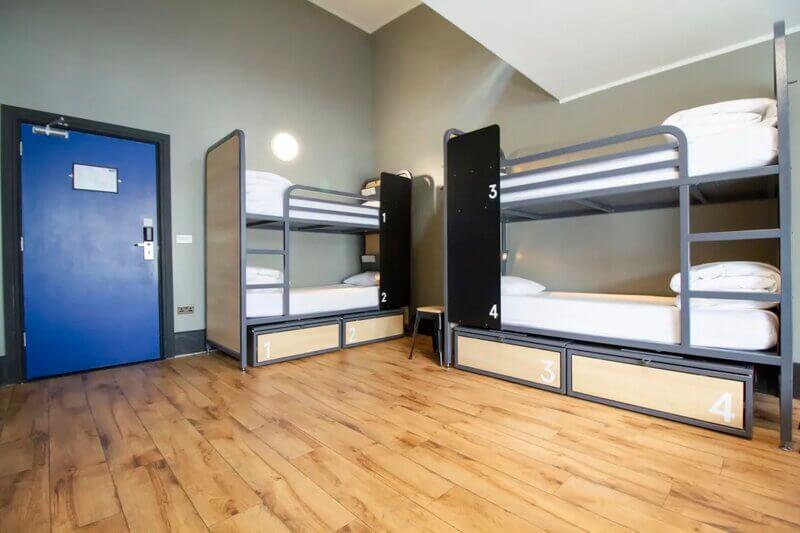 best hostels in dublin generator hostel dublin