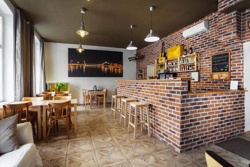 Best Hostels in Bratislava - Hostel Brickyard Bratislava