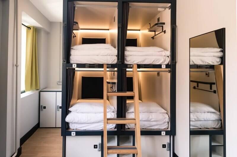 best hostels in dublin jacobs inn dublin