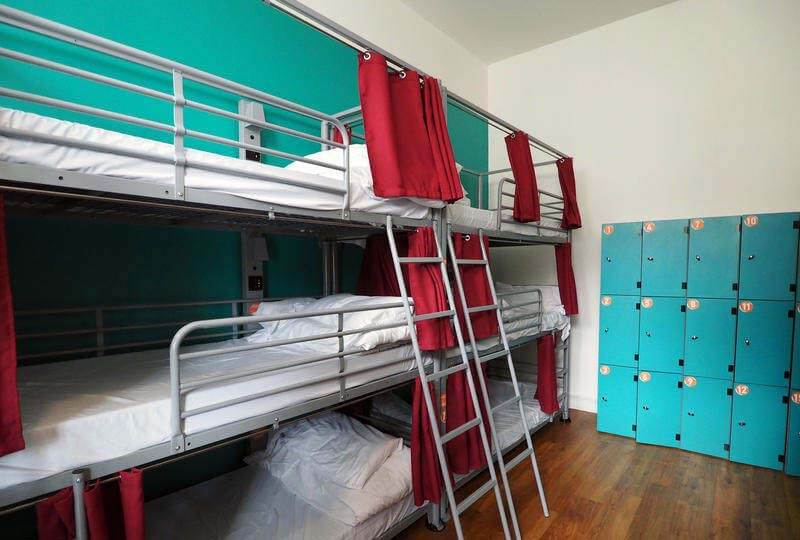 Best Hostels in Edinburgh - St Christophers Edinburgh Original