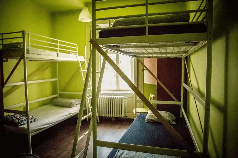 Hostels in Bratislava - Wild Elephants Hostel Bratislava