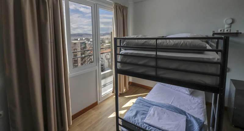Hostels in Athens - Athens Hawks Hostel