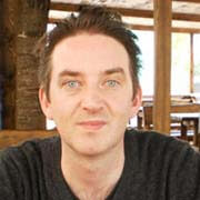 Michael McGuinness Profile Photo