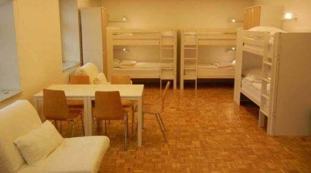Best Hostels in Ljubljana