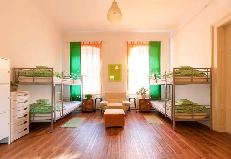 Best Hostels in Ljubljana - Fluxus Hostel
