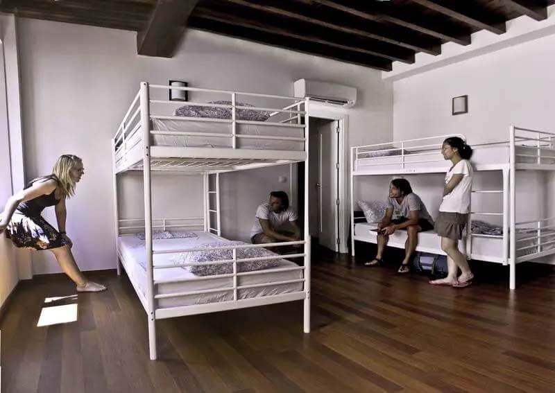 Best Hostels in Granada Spain - Granada Inn Backpackers