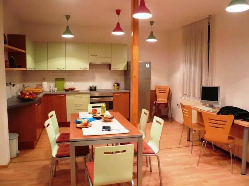 Best Hostels in Ljubljana - Hostel Vrba