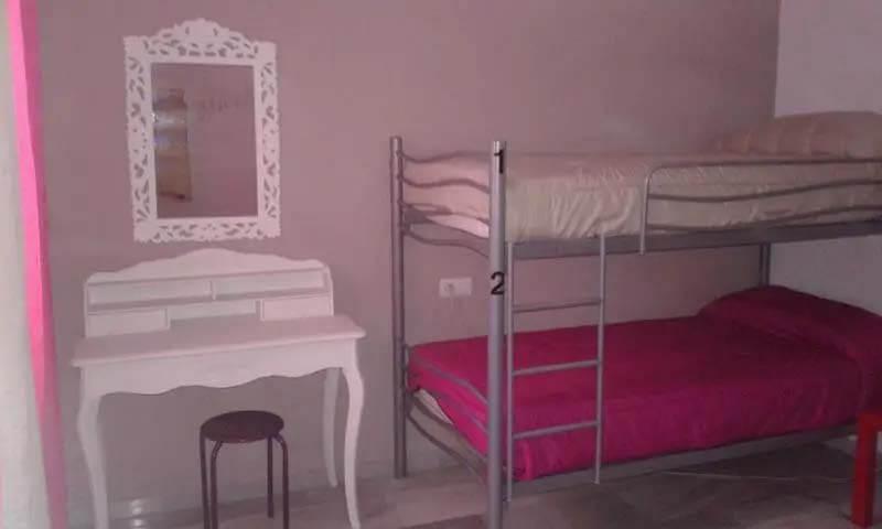 Hostels in Granada - Old Town Hostel Granada