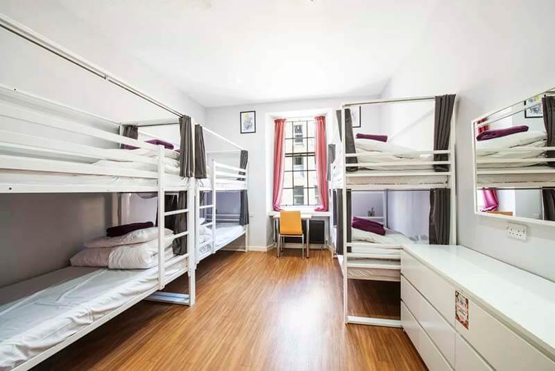 Hostels in Edinburgh | Safestay Edinburgh