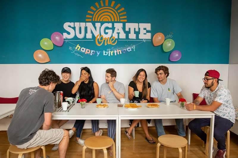 Best Hostels in Madrid - Sungate One