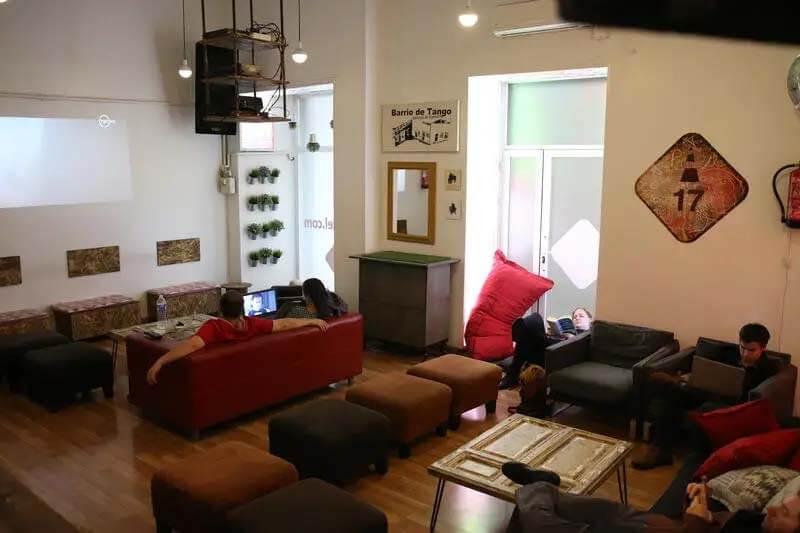 Best Hostels in Madrid - Way Hostel