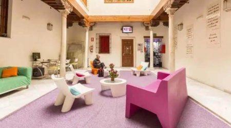 Best Hostels in Granada