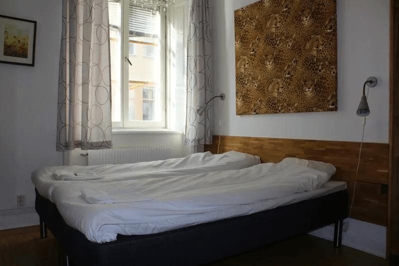 Birka Hostel Stockholm