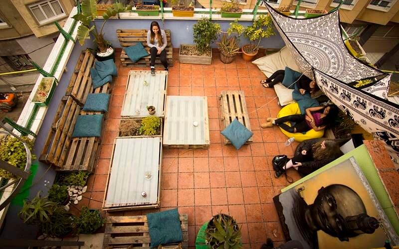 Best Hostels in Barcelona - Hostel One Sants Barcelona