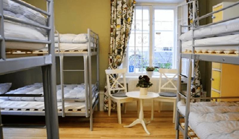 Lilla Brunn Hostel Stockholm
