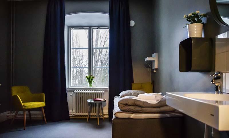 STF af Chapman Skeppsholmen Stockholm